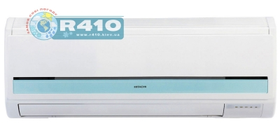 Hitachi RAS-10JH4/RAC-10JH4 Air-Exchanger Inverter