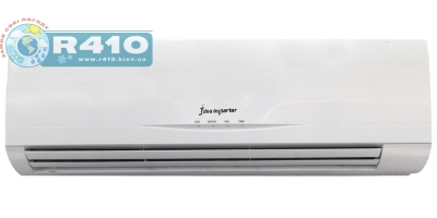 Idea ISR-09ARDN1 Inverter Electric Heating