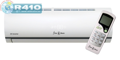 Idea ISR-18HR-CDN1 Blade Inverter