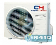Купить Cooper&Hunter CH-S12FTXK-S Kiddy Inverter фото1