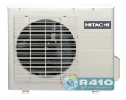 Купить Hitachi RAS-10LH2/RAC-10LH1 Luxury фото2