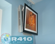 Купить LG A12AW1/A12AW1-U Art Cool Gallery Inverter фото1