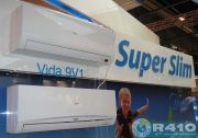 Купить Midea MS9V-18HR Vida фото2