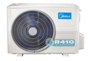 Купить Midea MSMT-09HRFN8 Ion Ultimate Air Inverter фото2
