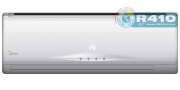 Midea MSR-12ARDN1 ION R Star DC Inverter El. Heating